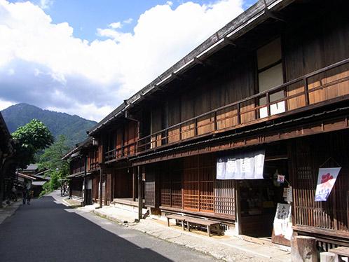 Tsumago-Juku1