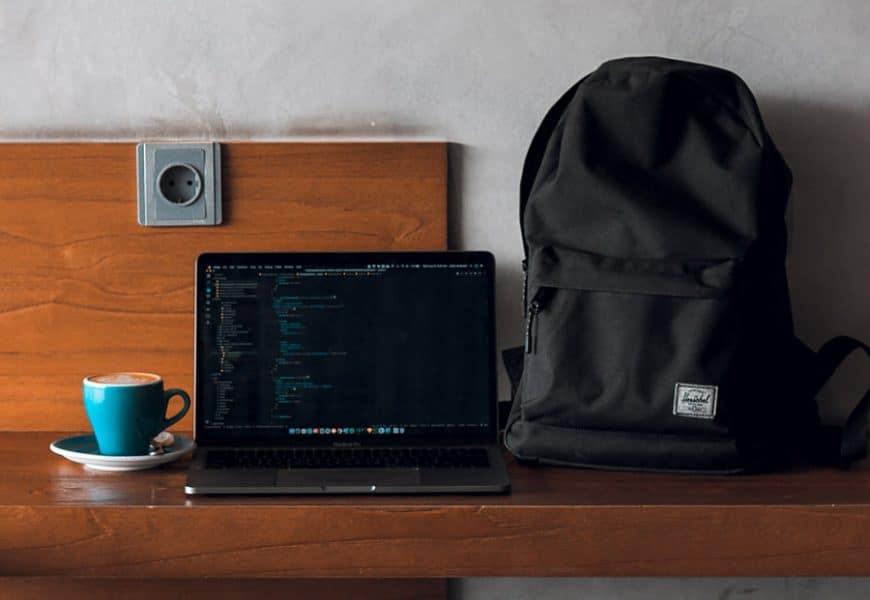 zaino per Laptop