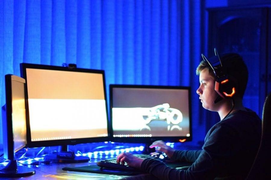 pc gaming configurazione